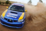 Live Your Rally Driving Dreams & Have the Time of Your Life w/ 6 Laps Behind the Wheel of a Rally Subaru or Mitsubishi at Rally School! Great Gift Idea
