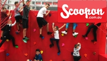 Enjoy a Crazy, Fun Workout with an All-Day Ninja Obstacle Course Pass for Kids & Adults @ Ninja 101! Ft. 22 Obstacles + More. Weekday or Weekend