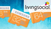 Store More w/ a 16GB Samsung Micro SD Memory Card! Capture Video & Photos Faster, Ft. Magnet, Water & X-Ray Proof. Upgrade for 32 or 64GB. Plus P&H