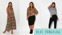 Channel Your Inner Animal Instinct with In-Style Leopard Print Fashion & Accessories from Blue Bungalow! Hot Skirts, Dresses, Cardigans, Jewellery & More