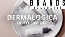 Get Serious About Beautiful Skin w/ Up to 50% Off Dermalogica Skincare! Shop the Range of Masques, Cleansing Gel, Active Toner, Kits & More. Plus P&H