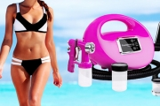 Get a Natural Looking Glow w/ a DIY At-Home Spray Tanning Machine from Just $125. Feat. Variable Speed Settings, Auto-Shut Off & Washable Filter