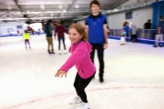 Strap on Some Skates & Hit the Ice this Summer with a 90-Min Ice Skating Session @ Ice Zoo, Alexandria! Incl. Skate Hire + Suitable for All Ages