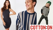For Affordable Fashion & Accessories for the Whole Fam, Shop the Cotton On Sale! Women's Bomber Jackets, Kid's Tops, Men's Shorts, Quirky Gifts & More