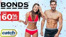 Update Your Everyday Essentials with this Range of Bonds for the Whole Family Sale! Shop Men's Guyfront Trunk, Women's Hipster Boyleg & More