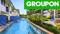 PORT DOUGLAS Retreat to Tropical North QLD w/ Up to 7N Stay at Oaks Lagoons! Choice of Spa Room for 2-Ppl or 2-BR Self-Contained Apartment for 4-Ppl