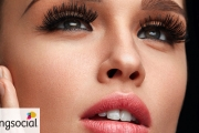 Head to Beauty Bar for a Range of Fab Beauty Treatments! Choose from Luxe Eyelash Extensions or Cosmetic Tattooing! Also Enjoy Discounted Add Ons