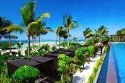 BALI 8-Night Stay at Lavish 5* Fairmont Sanur Beach Bali! Brekkie, Exotic Dining, Spa, Balinese Cooking Class & Market Tour, Afternoon Tea & More