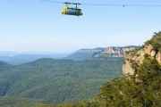 KATOOMBA Witness the Magic of the Blue Mountains w/ an Overnight Stay at The Metropole Guesthouse! Ft. Brekkie, Bottle of Wine, Late Checkout & More