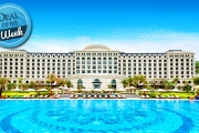 VIETNAM Exclusive Grand Opening Offer! Escape to Nha Trang on a 7-Night Beachfront Getaway with THREE Daily Meals, Unlimited Theme Park Access & More