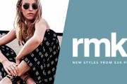 Stride in Style with the Essential Range of Everyday Footwear from  RMK! Shop Sandals, Clogs, Open-Toed Booties, Heels & More. Plus P&H
