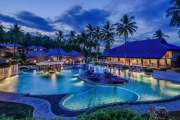 LOMBOK 5N Pristine Island Stay @ Wyndham Sundancer Resort Lombok! Huge Deluxe Suite w/ Kitchen, Private Balcony & More. Select Dining, Massages & More