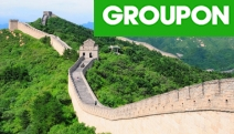 CHINA w/ FLIGHTS Discover the Gems of China w/ a 7-Night Tour! See The Great Wall, The Forbidden City & More. Ft. Accom, Daily Brekkie & Select Meals