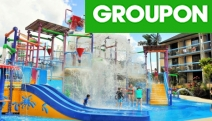 GOLD COAST Ultimate Family Escape w/ 3 Nights @ Paradise Resort Gold Coast! Waterparks, Ice Skating & Kids Club. Just a Stroll Away from the Beach