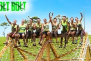 Get Set for a Day of Fun, Adventure & Calorie Burning with this Obstacle-Packed Mud Run! Entry to the Holt Bolt is Just $39 Per Person, 13 Nov 2016
