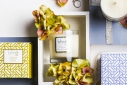 Create a Warm, Welcoming Atmosphere w/ Natural Soy Candles from The Soi Company! Shop a Variety of Scented Candles Presented in Mason Jars