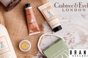 Spoil Yourself or a Loved One w/ Long-Time Fave, Crabtree & Evelyn! Shop Luxurious Fragrances, Lotions, Soaps & More. Ideal Gift Idea. Plus P&H
