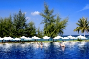 PHUKET 5* Family-Centric Retreat @ Thailand's Multi-Award Winning Resort on Mai Kao Beach & Home to Phuket's Biggest Water Park! Lots of Inclusions