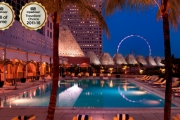 SINGAPORE Luxury in the Heart of the City's Marina Bay! 3-Night Stay at the Award Winning 5* Conrad Centennial w/ Brekkie, Unlimited Alcohol & More