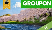 JAPAN w/ FLIGHTS Adventure w/ this 7-Night Discover Japan Tour w/ Travel Asia! Incl. 7N Accommodation, Daily Brekkie + Select Meals, Transfers & More