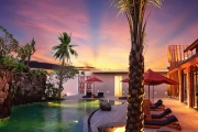 SEMINYAK Enjoy Your Own Private Pool Villa Paradise w/ 5N at Maca Villas & Spa! Daily Massages, 3-Course Dining, Daily Cocktails, Spa Access & More