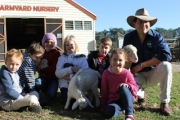 Enjoy a Day of Farm Fun & Adventure @ Calmsley Hill City Farm, Abbotsbury! Ft. Cow Milking, Dog Show & More. Kids Under 3 Free. 1-Hr from Syd CBD