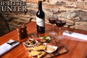 Dig into a Scrumptious Antipasto Platter + a Bottle of Wine or 2 Jugs of James Squire Beer in CBD! Incl. Cold Meats, Bocconcini Cheese & More