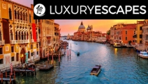EUROPE w/ FLIGHTS The Ultimate Mediterranean Adventure w/ a 17-Day Tour of Italy & Greek Island Cruise! Incl. Return Flights, Select Dining & More