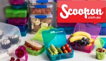 Keep Your Food & Pantry Neat & Organised w/ This Amazing Sistema Sale! Choose From a Wide Range of Designs, Colours and Sizes. Plus P&H