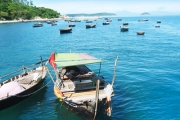 VIETNAM w/ INTERNAL FLIGHTS Enjoy a 10-Day Culinary Tour Ft. Cooking Classes w/ Local Families & Professional Chefs, Farm Visits, Sightseeing & More
