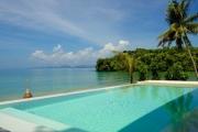 THAILAND w/ FLIGHTS 10-Night Tropical Bliss at Luxurious Beyond Resort, 5 Nights in Patong + 5 Nights in Krabi! Enjoy Select Dining & Return Flights