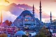 EGYPT & TURKEY w/ FLIGHTS Explore Istanbul, Cairo & More w/ a 14-Day Egypt & Turkey Tour! Enjoy a 5* Nile Cruise, Return Int. Flights, Accom & More