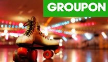 Get Your Skates on for Up to 4 Hrs of Disco Nights Roller Skating with Skate Hire @ Maximum Skating! Glide Around the Smeaton Grange Venue