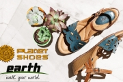 Walk in Comfort w/ the On-Trend Range of Footwear from Planet Shoes & Earth! A Combination of Style, Comfort & Quality. Shop Sandals, Boots & More