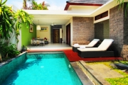 SEMINYAK Heavenly 5 Nights for 2 @ Luxe Serene Royal Samaja Villas! Be Spoilt w/ Massages, Cocktails, Set Dinners & Lots More in Private Pool Villa