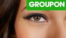 Achieve Bold & Dramatic Eyebrows & Lashes w/ Eyebrow Threading w/ Brow and Lash Tint @ That Organic Salon! Brow Tint Chosen to Match Hair Colour