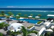 NUSA DUA 5 Nights of Pure Indulgence at Award-Winning Samabe Bali Suites & Villas! 24-Hr Butler Service, Dining, Daily Brekkie & Afternoon Tea + More