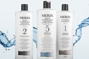 Get Thicker, Fuller Looking Hair with the Hair Care Range from Nioxin! Products Use Advanced Technology Designed to Treat Thinning Hair