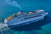 P&O CRUISE 7N Pacific Island Cruise Around New Caledonia & Vanuatu! Incl. Meals & Entertainment on the Pacific Dawn! Choice of Quad or Twin Share