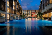 SEMINYAK 5* Balinese Luxury Awaits at the Trans Resort Bali for Up to 10 Nights! Be Treated to Daily Brekkie & Select Dining, Massages & More for Two