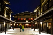 JAPAN Lavish 6-Night Stay at the Luxurious 3-Bedroom Kasara Niseko Village Residences! Ski-In & Ski-Out on the World's Best Snow. 2 Kids Stay Free