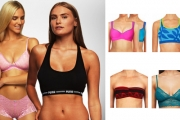 Ladies, Stock Up On these Absolute Necessities w/ The Big Bra Sale! Find Your Perfect Fit from BONDS, Hestia, Calvin Klein, Playtex & More. From $7.99
