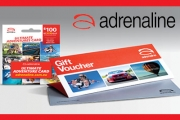 Unsure What to Get Your Loved One? Give Them the Gift of Adventure w/ an Adrenaline Gift Voucher. Enjoy a Wide Range of Experiences for All Fun-Seekers