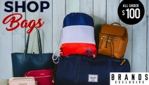 It's Time to Upgrade Your Bag Game with these Must-Have Bags All Under $100! Styles for the Whole Fam Incl. Herschel Backpack, Fossil Crossbody & More