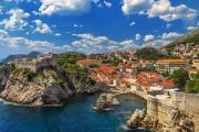 CROATIA & SLOVENIA + CRUISE w/ FLIGHTS 18-Day Croatia & Slovenia Tour Incl. Choice of 2 Mediterranean Cruises! Incl. Top Hotels, Select Meals & More