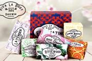 Spoil Yourself w/ the Collection of Soaps, Bath Oils, Lip Balm & More from Viva La Body! Handmade in Australia Since 1999 - Great Gift Idea. Plus P&H
