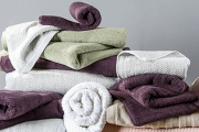 Bathe Like a Rock Star w/ 100% Egyptian Cotton Towels in Colours & Styles For Every Home! Shop Single Towels or Multi-packs for a Complete Home Refresh