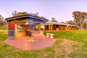 KULNURA, NSW 2-Night Country Getaway at Waterfall Springs Retreat! Ft. Brekkie, BBQ Area & More. Located 30-Mins from Gosford & Close to Hunter Valley