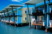 GOLD COAST 2-Night Heavenly Island Escape @ Couran Cove Island Resort on South Stradbroke Island! Choice of Apartment w/ Bike Hire & VR World Pass