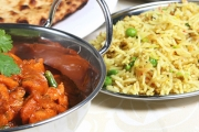 Take Your Tastebuds on a Trip w/ an Indian and Pakistani Fusion Dinner at Himalaya Restaurant! Or Opt for Catering for Your Next Function